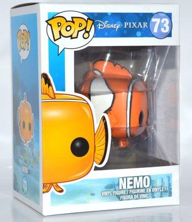 Funko POP Disney Pixar Nemo Vinyl Figure #73