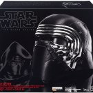Hasbro Star Wars Kylo Ren Voice Changer Helmet Black Series