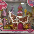 My Little Pony MLP Sweet Shoppe Set