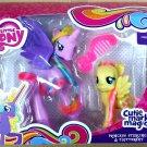 MLP My Little Pony Explore Equestria Poseable Rainbow Dash Sightseeing