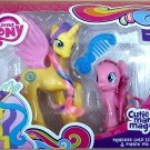 MLP My Little Pony Explore Equestria Poseable Princess Twilight Reading Caf?