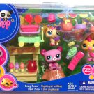 MLP My Little Pony Rainbow Rocks Octavia Melody Doll and Pony Set