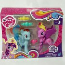 MLP My Little Pony Friendship Magic Princess Twilight Sparkle and Applejack