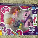 MLP My Little Pony Cutie Mark Magic Water Cuties Rainbow Dash