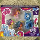 MLP My Little Pony Cutie Mark Magic Fill with Glitter Rarity