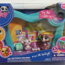 MLP My Little Pony Cutie Mark Magic Water Cuties Pinkie Pie