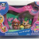 MLP My Little Pony Cutie Mark Magic Rarity and 3 Friendship Flutters