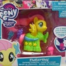 MLP My Little Pony Friendship is Magic Fluttershy Runway Fashions