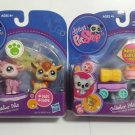 LPS Littlest Pet Shop Collector's Pack Lot of 6