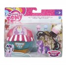 MLP My Little Pony Friendship Is Magic Ice Cream Stand