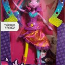MLP My Little Pony Rainbow Rocks Twilight Sparkle Doll