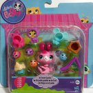 LPS Littlest Pet Shop Sweet Garden