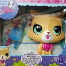 LPS Littlest Pet Shop Deco Pets Cat