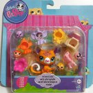 LPS Littlest Pet Shop Sweet Safari