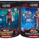 Marvel Legends SDCC The Collector And Grandmaster 2 Pack 2019