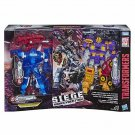 Transformers War For Cybertron Fan Vote 3 Pack Mirage Aragon Impactor Exclusive
