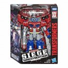 Transformers Siege War for Cybertron Leader Galaxy Upgrade Optimus Prime