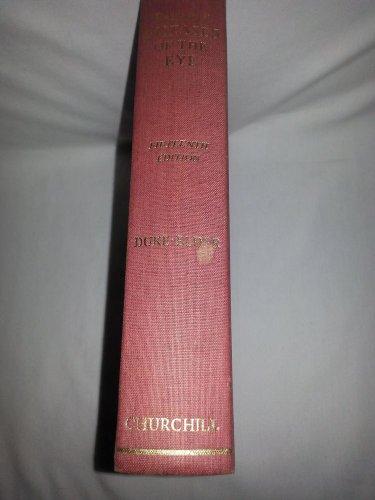 RARE1970 Vintag Parson Disease Of The Eyes, Sir Stewart Duke Elder 5th Ed London