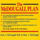 1985 The McDougall Plan by Mary A. McDougall and John A. McDougall Paperback