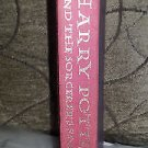 Harry Potter & the Sorcerer's Stone Year 1 by J. K Rowling 1998- American-1St-Ed