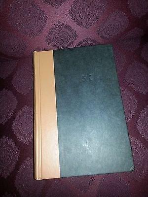 Firestarter Stephen King ~1st Printing~1980 Press Viking Hardcover