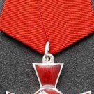 MEDAL ORDER BREMEN HANSEATIC CROSS OF 1914-1918 # 116