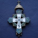 CROSS MEMORY OF THE 300-YEAR REIGN OF THE ROMANOV #101