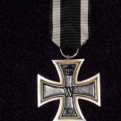 IRON CROSS II DEGREE 1ST WORLD  # 1025