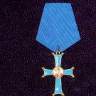 Order of St. Olga  # 10744