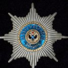 Star of the Order of St. Andrew # 10929