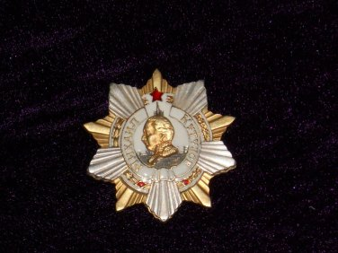Order of Kutuzov I degree #107