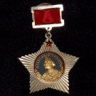Order of Suvorov I degree. suspension #101022
