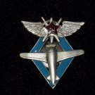 sign pilot military aviation school of Air Force #10760