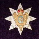 sign 5 Kiev Grenadier His Imperial Highness Tsarevich Regiment ROYAL RUSSIA #10674