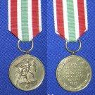 Medal for joining Memel March 22, 1939