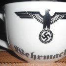 World War II Germanycup of coffee #61