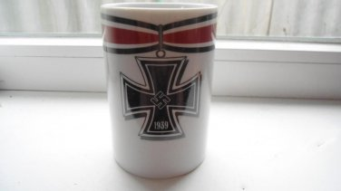 World War II Germanycup of coffee  #63