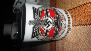World War II Germanycup of coffee  #66