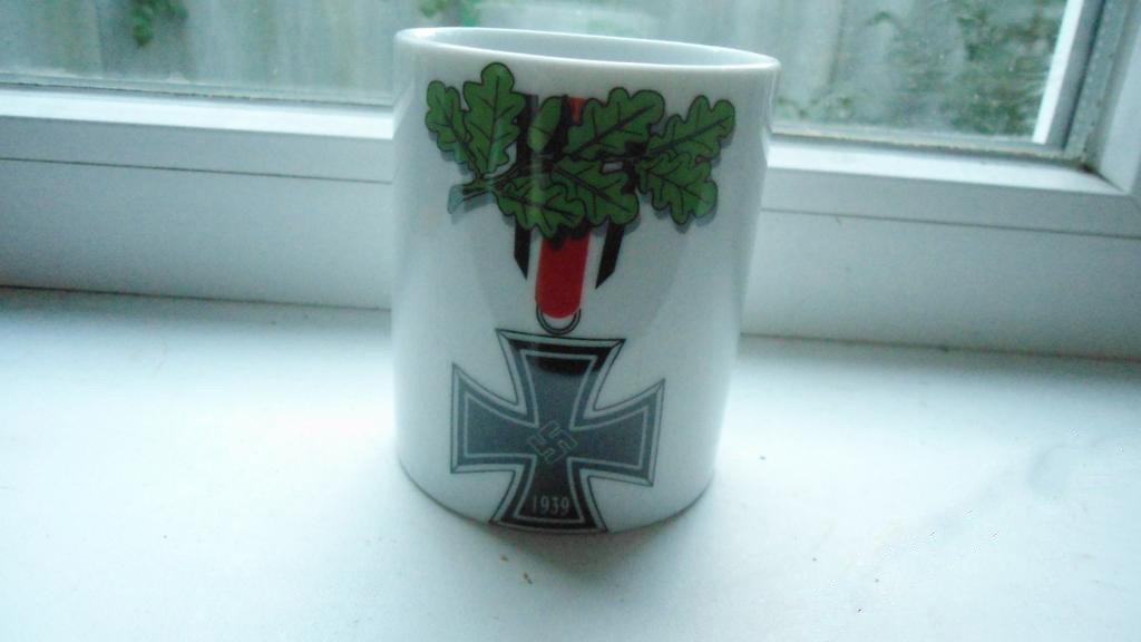 World War II Germanycup of coffee  #67