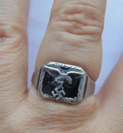 Ring  #44