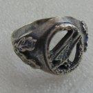Signet Paratrooper silver 800 #51