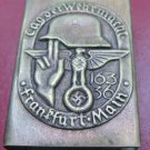 World War II matchbox #41