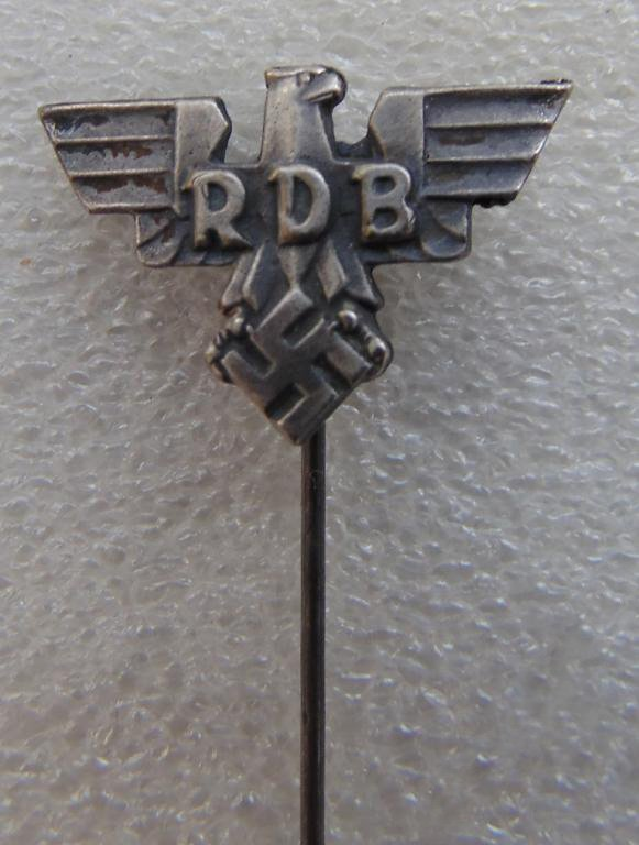 World War I Frachnik RDB  #52