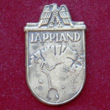 Lapland shield