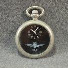 CLOCK PREIUM Royal Air Force UK