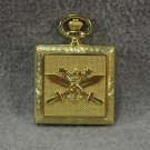 CLOCK PREIUM Republican Army Italy
