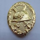 WW II THE GERMAN BADGE LW WH The sign for the wound. Grade I