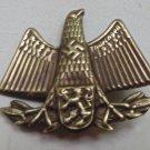 WW II THE GERMAN BADGE LW Badge