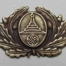 WW II THE GERMAN BADGE LW Veterans Badge Society