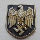 WW II THE GERMAN BADGE LW Cockade
